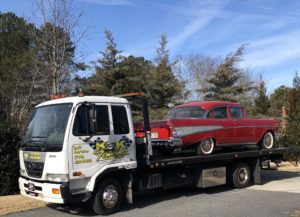 Automotive Transport Flatbed Towing in Dawsonville, GA