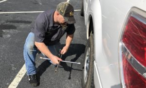 Dawsonville's K&K Towing and Wrecker offers Roadside Assistance and Emergency Services, Contact Us Today!