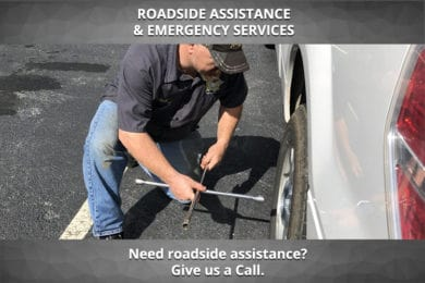 Roadside Assistance & Emergency Services