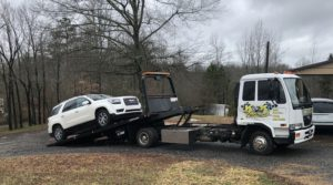 Dawsonville 24/7/365 Emergency Towing Services