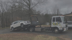K & K TOWING AND WRECKER OF DAWSONVILLE, GA